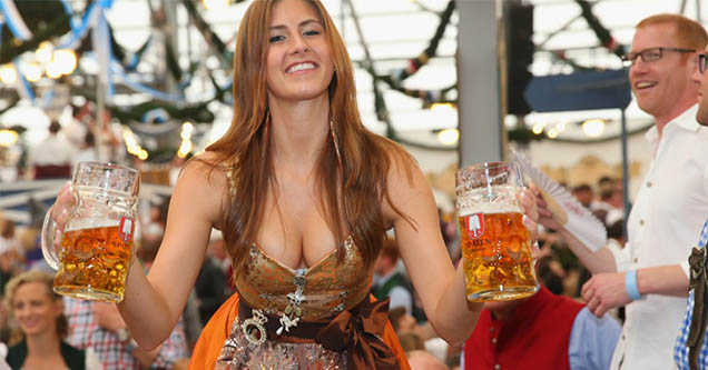 21 Perfect Pics Just In Time For Oktoberfest Ftw Gallery