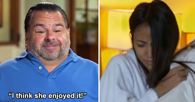 Tlc 90 Day Fiance Spoilers Before The 90 Days Rosemarie