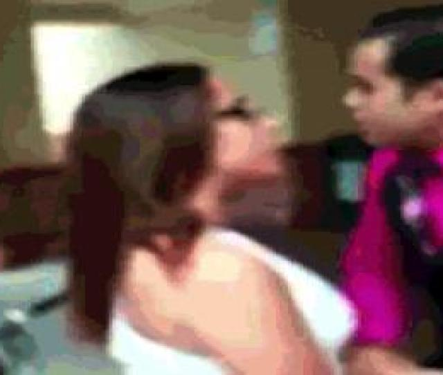 This Is What Can Happen If You Get Caught Cheating While At Work The Guy In The Fancy Pink Shirt Who Is Clearly A Manager Of Sorts Got Caught By His