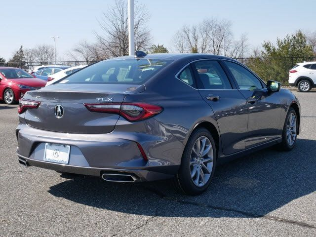 2021 new acura tlx fwd at turnersville automall serving south jersey nj iid 20580239