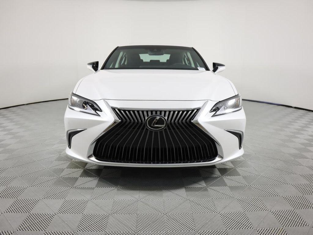 new 2021 lexus es es 350 luxury fwd for sale austin tx penskecars com