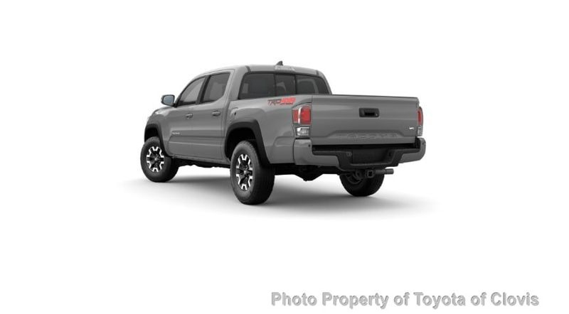 new 2021 toyota tacoma 4wd trd off road double cab 6 bed v6 automatic for sale clovis ca penskecars com