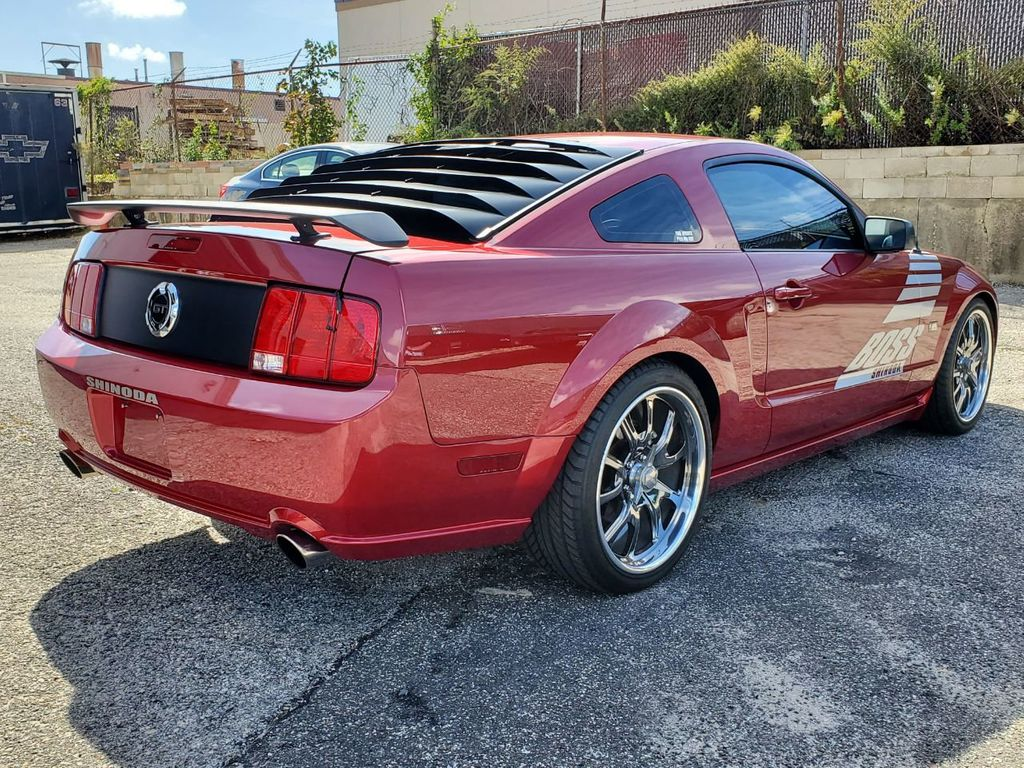 2006 used ford mustang shinoda boss at webe autos serving long island ny iid 20359628