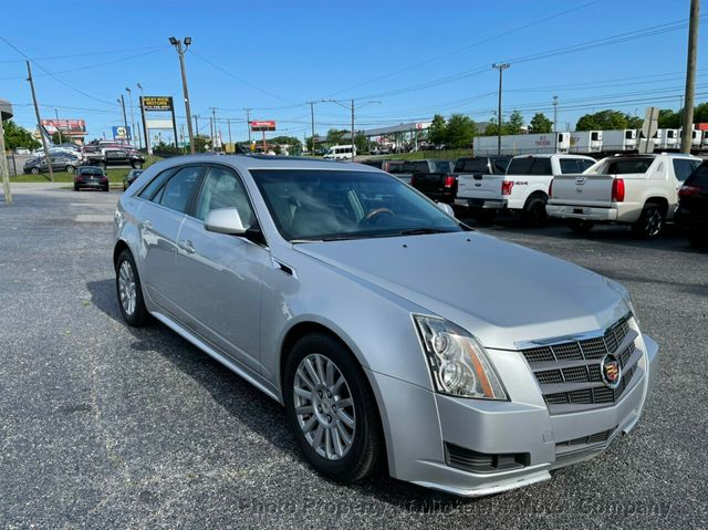 https www michaelsmotorco com details 2011 cadillac cts wagon 2011 cadillac cts wagon 3 0 v6 automatic leather pano htd used 1g6de8ey3b0111387 html