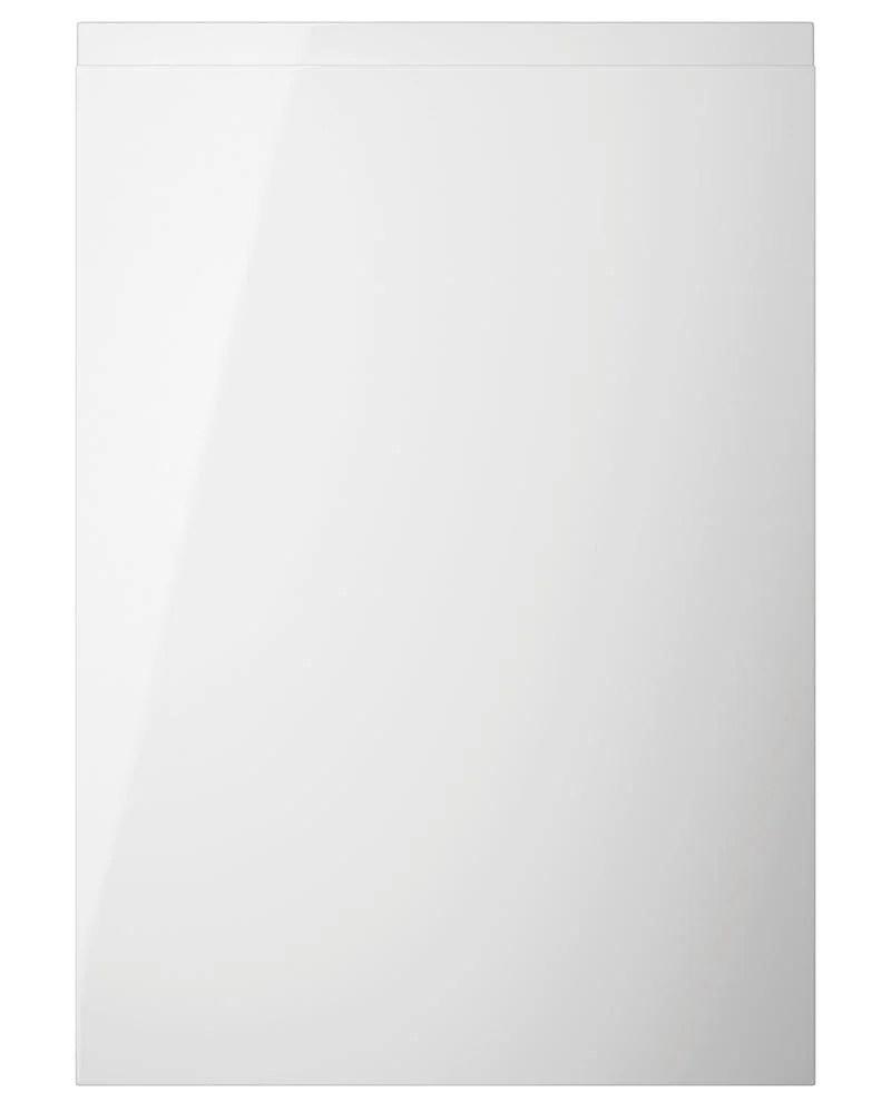White Kitchen Plinth 140mm
