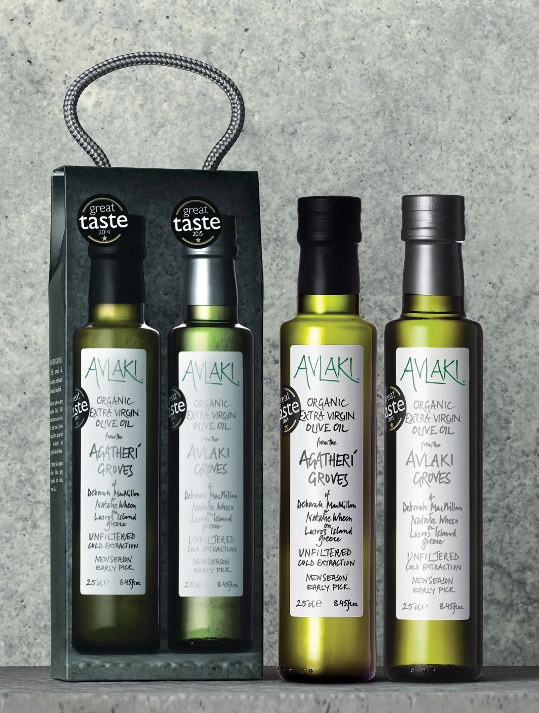 Greek Gourmet Gifts Organic And Natural