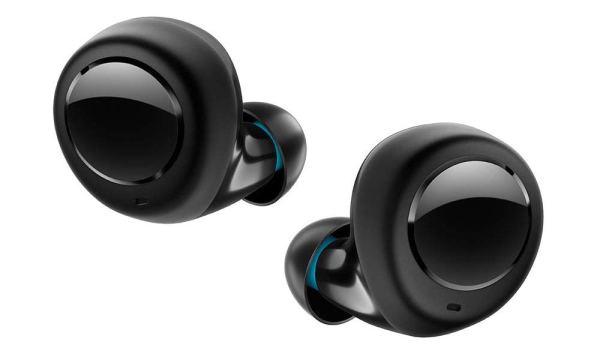 Amazon Echo Buds Puts Alexa in Your Ear - ecoustics.com