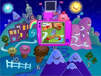 Free Online Kindergarten Games   Education com Kindergarten  Math  Game  Numbers 1 to 10 Photoshoot