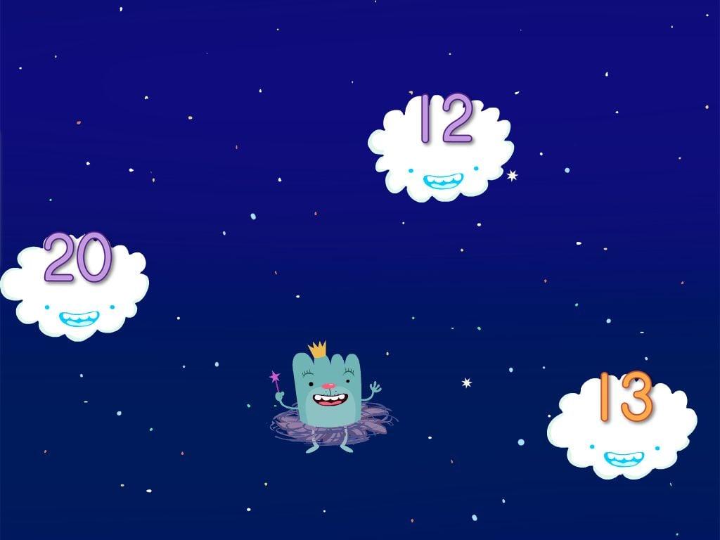 Cloud Catcher 11 20 Game