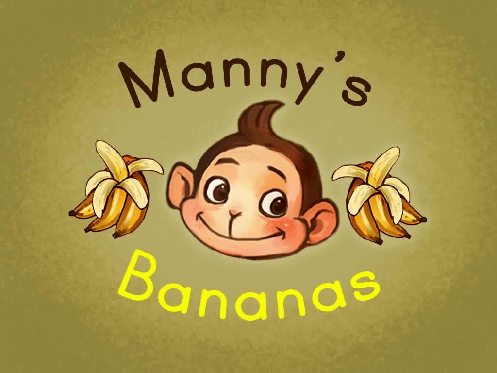 Tracing Sight Words Bananas