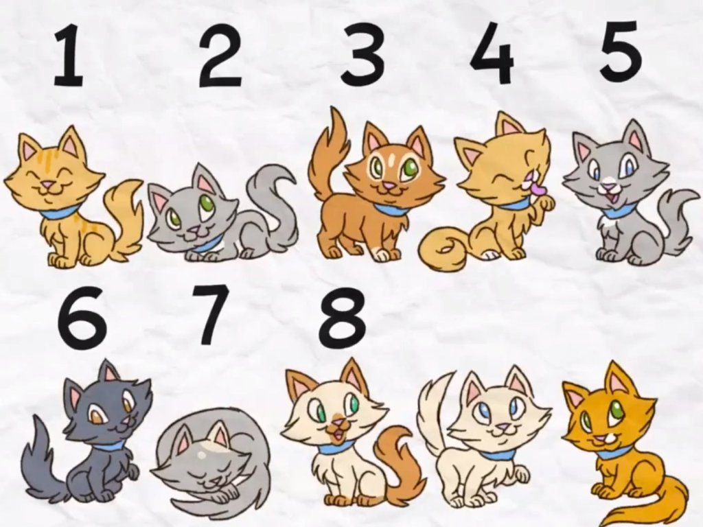 Counting Pets