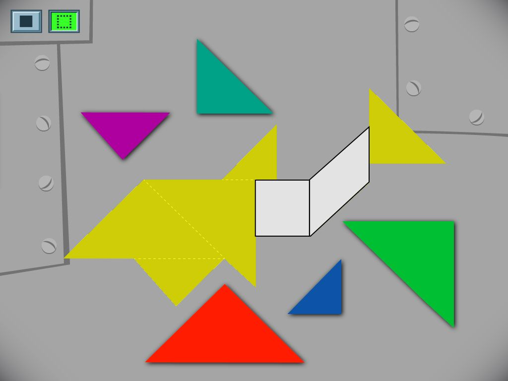 3d Shapes Ice Cream Game