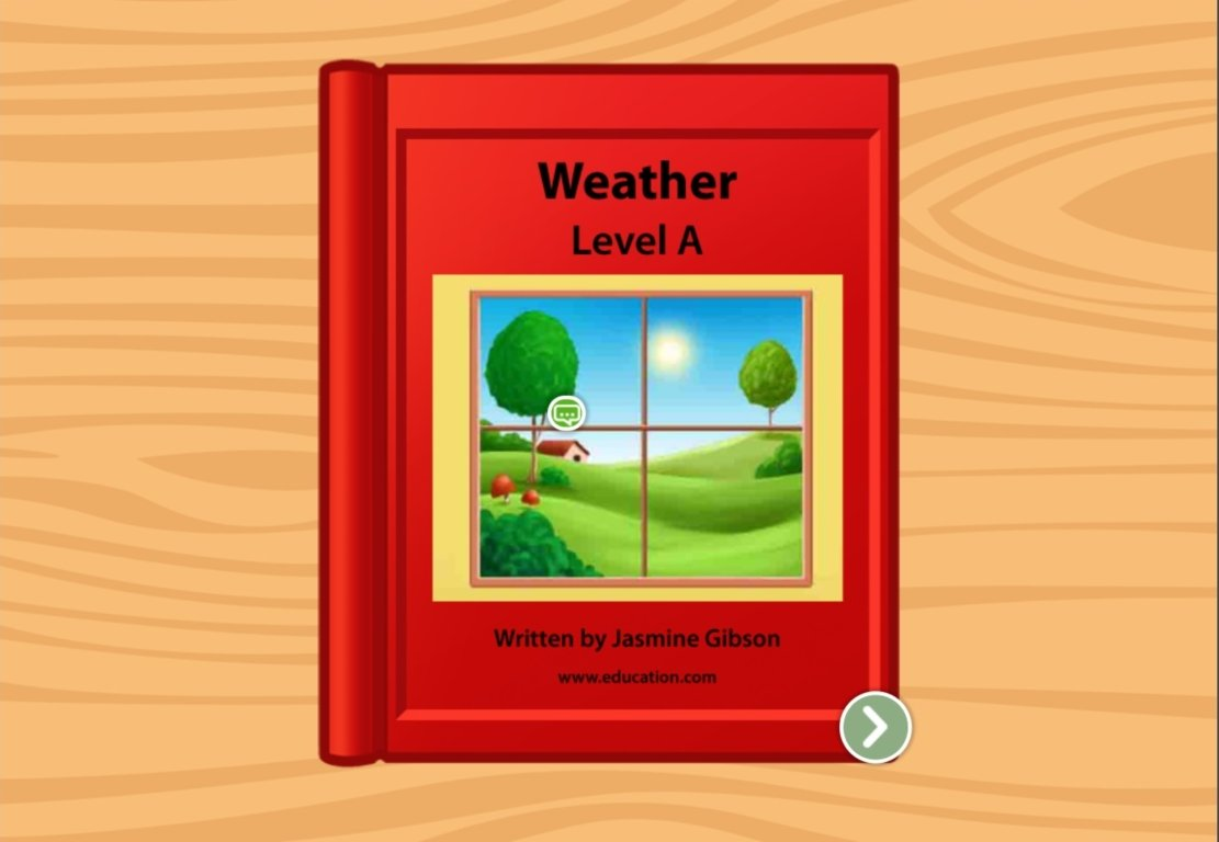 Create A Weather Mobile