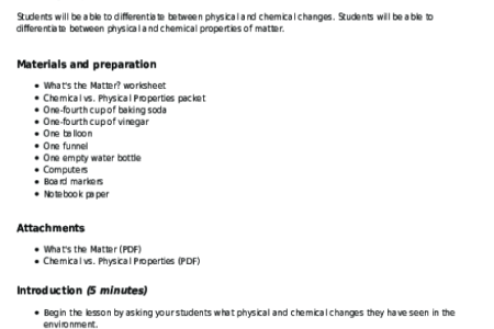Physical And Chemical Properties Of Matter Full Hd Pictures 4k