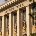 Școala de profesori - Universitatea din Bucuresti / Foto: unibuc.ro