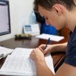 Ce s-a intamplat când o școală a făcut temele pentru acasă