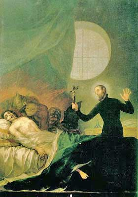 Scrivenings Exorcisms