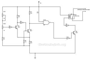 Auto Turn off Soldering Iron Circuit Working | EEWeb Community
