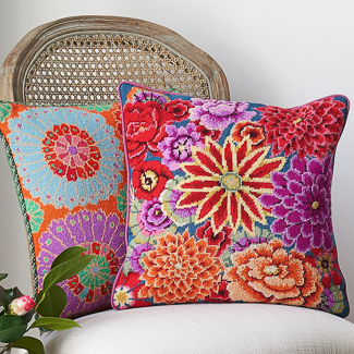 needlepoint kits ehrman tapestry