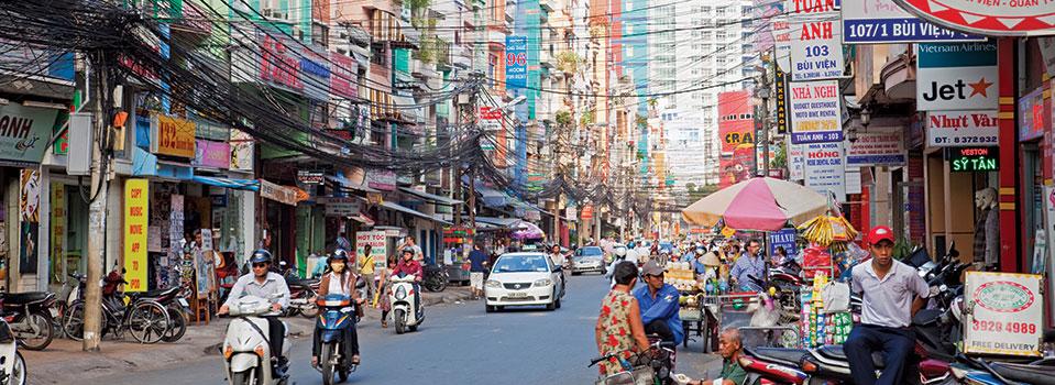 Vietnam's traffic accident deaths down 15.1 pct in 7 months