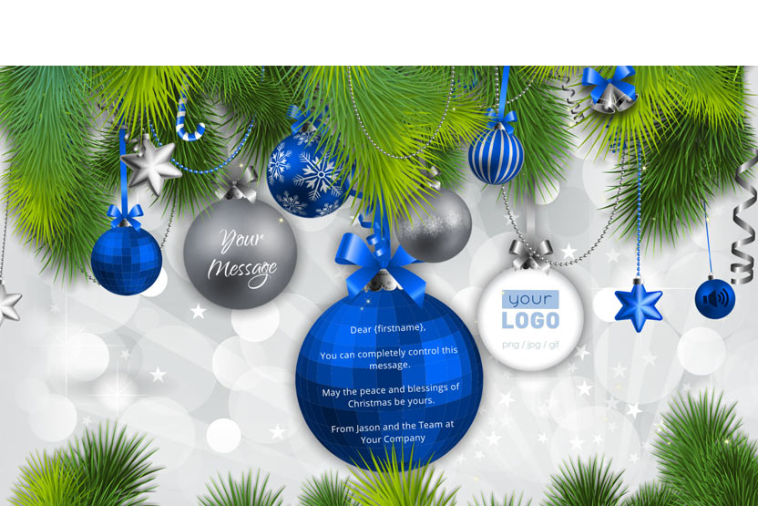 9 Reasons To Send An Interactive Christmas Card To Your
