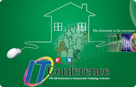 12th CAN ICT Conference, Kathmandu