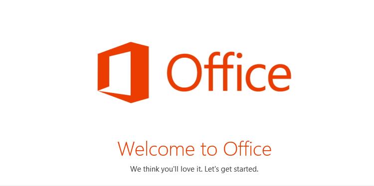 First Look with Office 2013 – the New Office Productivity Suite Microsoft Office 2013