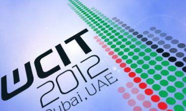 WCIT 2012, Dubai, UAE