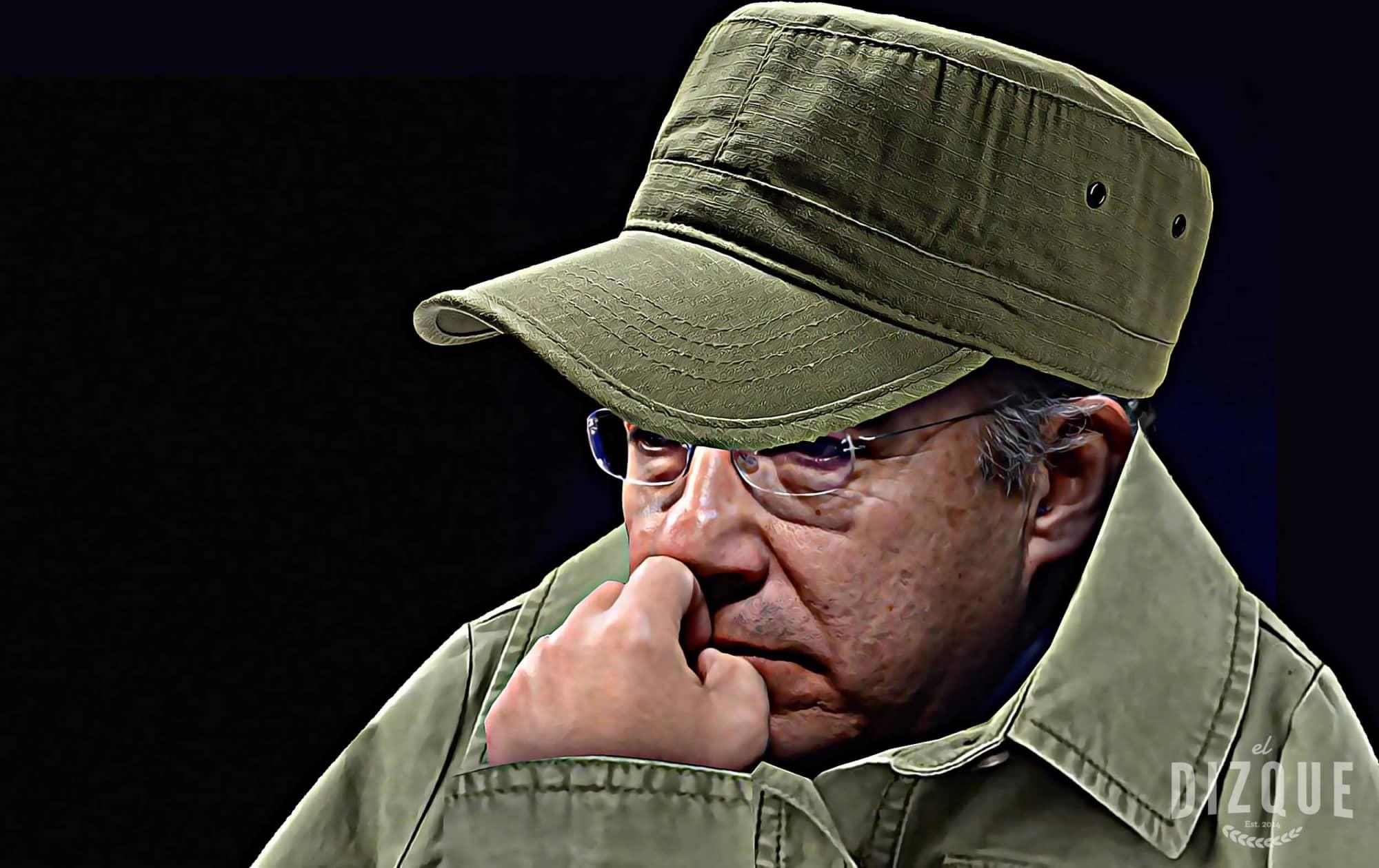 """La CIA corrige a AMLO: """"¡Calderón no es ningún Comandante Borolas!"""""""