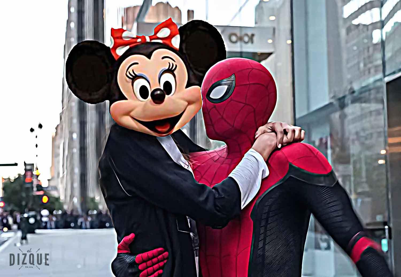 Para no quedarse sin Spider-Man, Disney anuncia que comprará a Sony