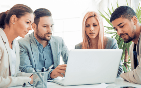 6 Tips To Develop GDPR Compliance Online Training For Your HR Team