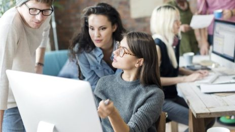 7 Tips To Design Onboarding Online Training For Generation Z Corporate Learners