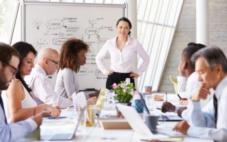 8 Integral Components To Include In Your Sales Online Training Program