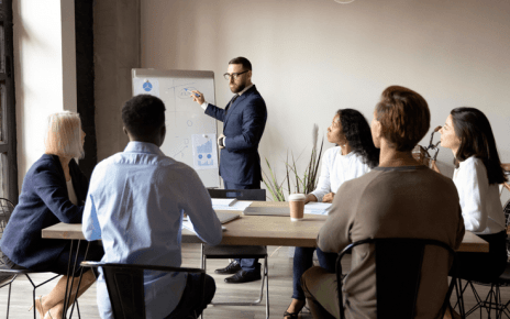 How To Identify The Training Needs Of Your Employees