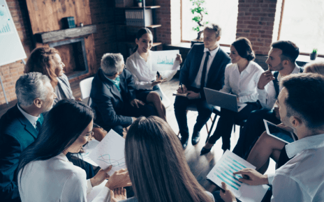 How To Keep Your Sales Team Engaged During Your Product Training Sessions