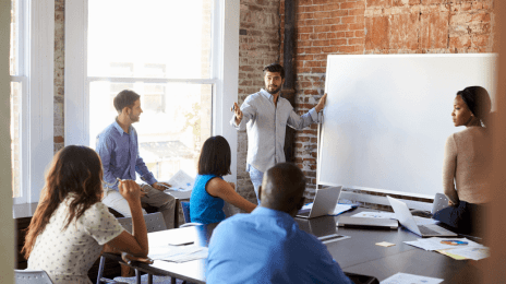 Modern Learning Business Case Workbook