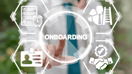 Evaluating Onboarding In 2021