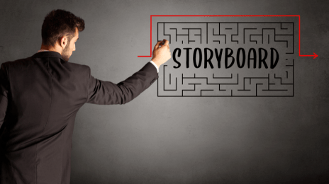 How To Create Effective eLearning Storyboards