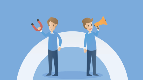 How Inbound And Outbound Marketing Complement Each Other
