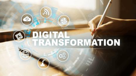How Digital Transformation Leaders Can Change Organizational Dynamics