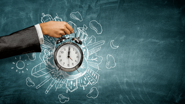 3 Practices To Support Learner Time Management