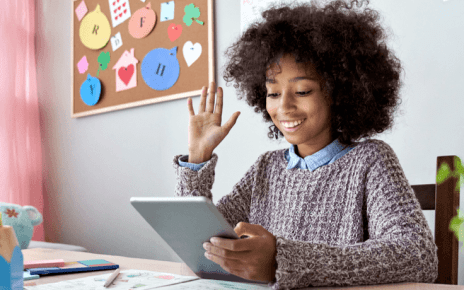Top 10 Tips For Creating Effective eLearning For Kids