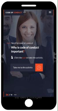 mobile learning for skills training