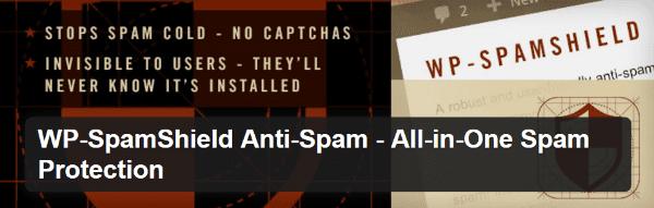 SpamShield