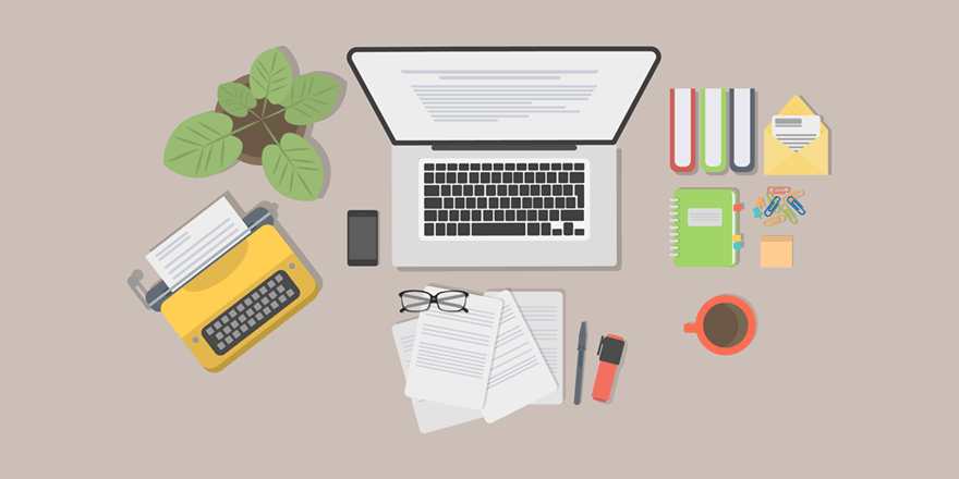 Workspace for Designers and Creatives