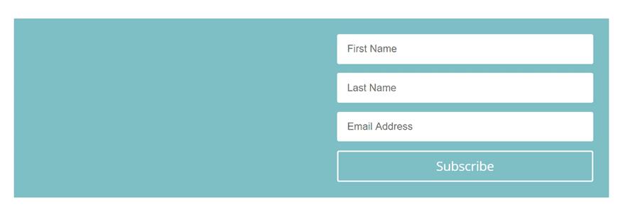 email optin module
