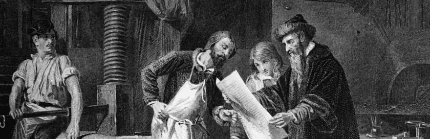 The Gutenberg editor plugin.