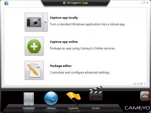 Imagen - Cómo crear programas portables