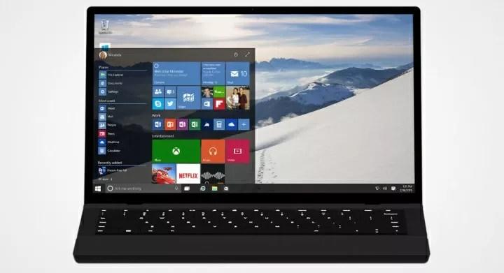 Imagen - La actualización KB3105213 para Windows 10 sufre problemas de instalación