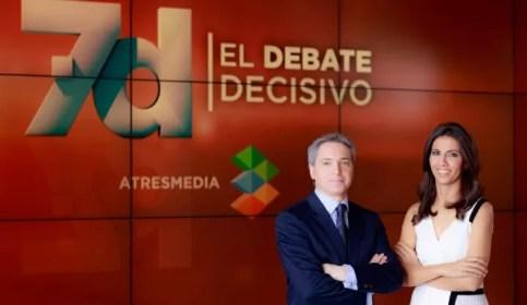 Imagen - Cómo ver el 7D: El Debate Decisivo online